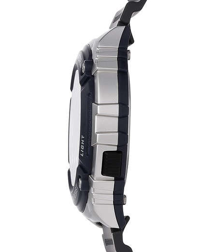 Digitaluhr W-216H-2AVEF CASIO Herren Resin 4971850999089