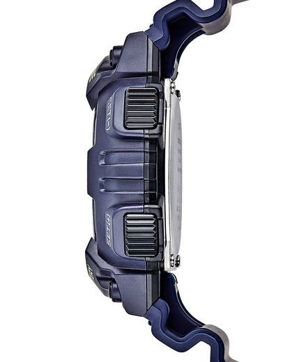 Quarzuhr AEQ-110W-2AVEF CASIO Herren Resin 4549526112416