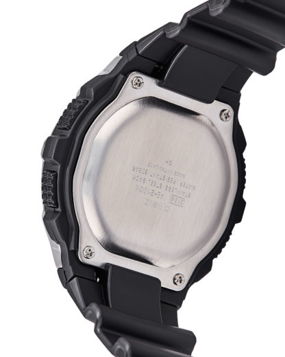 Digitaluhr AE-2100W-1AVEF CASIO Herren Resin 4971850027058