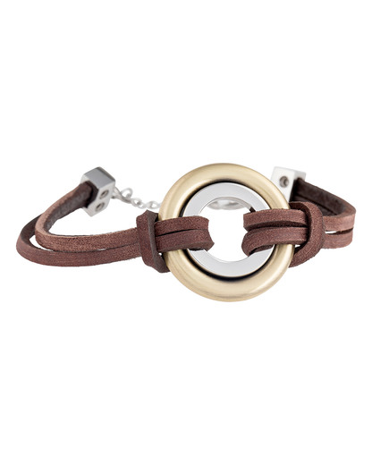 Armband OXFORD Leder Cowstyle 9120059500335