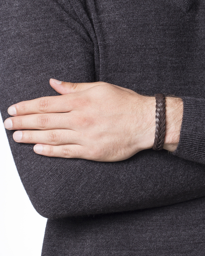 Armband GEORGETOWN Leder Cowstyle 9120059500649
