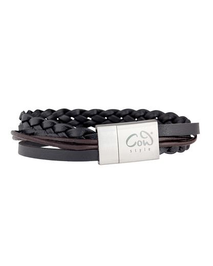Armband LIVERPOOL Leder Cowstyle 9120059500663