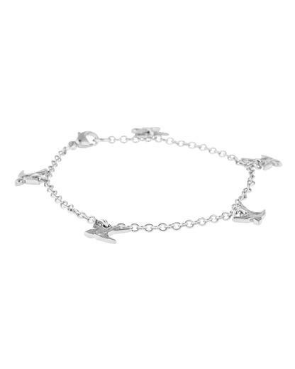Armband 925 Sterling Silber Catherine Weitzman 4250945510294