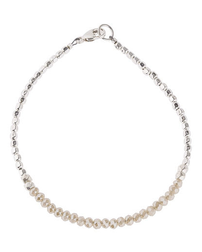 Armband Wakefield 925 Sterling Silber-Topas Catherine Weitzman silber Topas 4250945510379