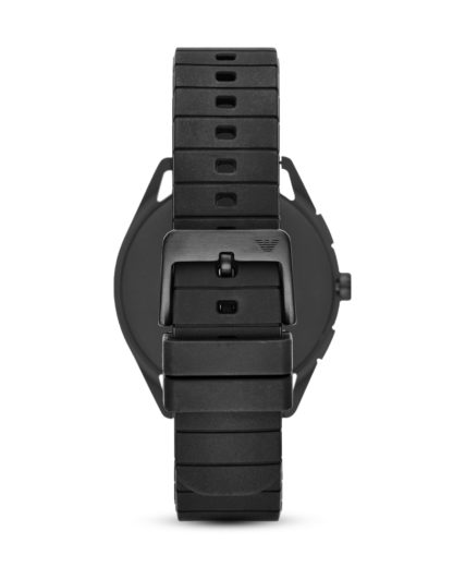 Smartwatch  ART5017 EMPORIO ARMANI CONNECTED Herren Kautschuk 4013496294330