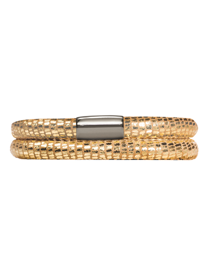 Armband Jennifer Lopez Collection Leder Endless