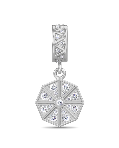 Charm Jennifer Lopez Collection 925 Sterling Silber Endless 5711873022666