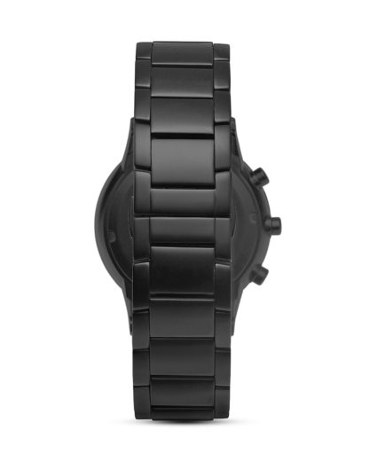 Hybrid-Smartwatch ART3001 EMPORIO ARMANI CONNECTED Herren Edelstahl 4053858777439