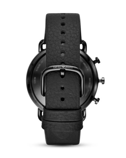 Hybrid-Smartwatch ART3030 EMPORIO ARMANI CONNECTED Herren Leder 4053858931022