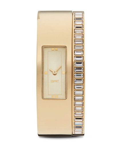 Quarzuhr Time Horizon Gold ES105822003 Esprit gold 4891945161156