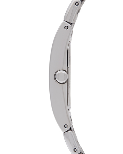Quarzuhr Time Pico Silver Houston ES000DU2002 Esprit Damen Edelstahl 4891945071899