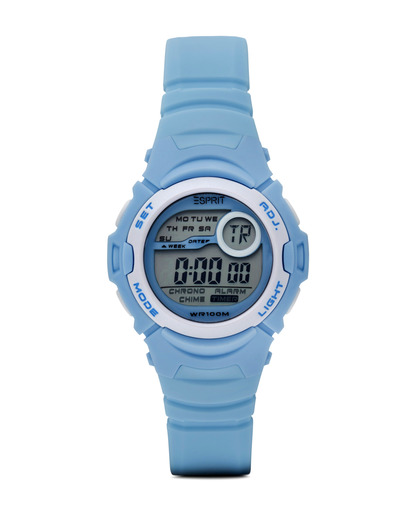 Digitaluhr Sports Adventurer ES906464003 Esprit blau 4891945163716