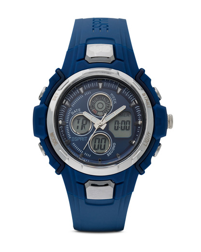 Digitaluhr Jump Start ES900714002 Esprit blau 4891945149895