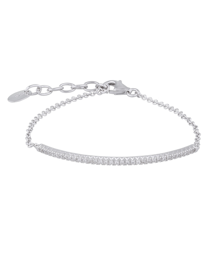 Armband Brilliance 925 Sterling Silber Esprit 4891945381837