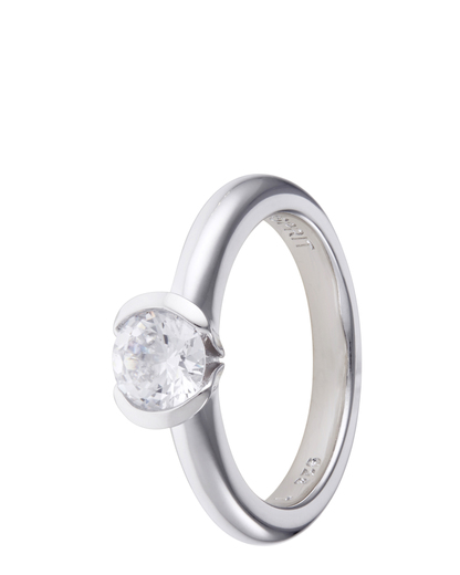 Ring Glam Shine 925 Sterling Silber Esprit