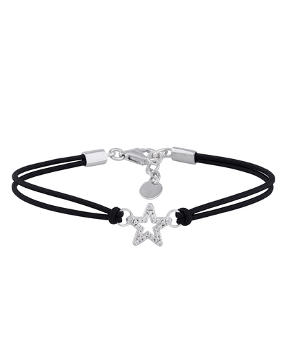 Armband Brilliance Star 925 Sterling Silber Esprit 4891945383657