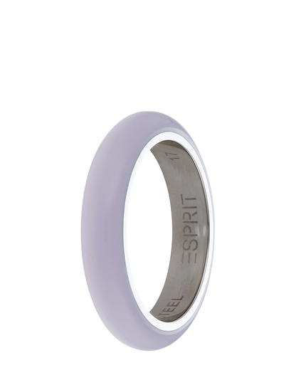 Ring Marin 68 Lavender Resin Esprit