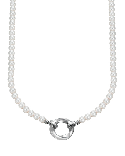 Halskette Olympia Pearl 925 Silber Esprit Collection 4891945932602