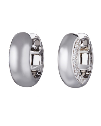 Creolen Peritau 925 Sterling Silber Esprit Collection 4891945903619