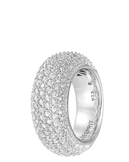Ring Peritau 925 Sterling Silber Esprit Collection