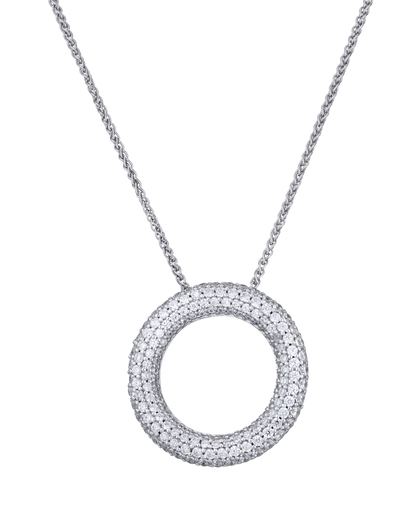 Halskette Peribess Glam 925 Sterling Silber Esprit Collection 4891945857288