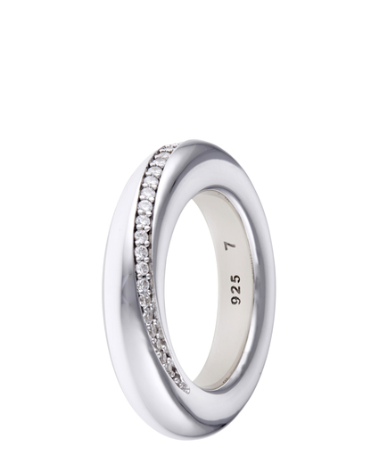 Ring Peribess 925 Sterling Silber Esprit Collection