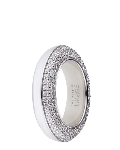 Ring Perimagna Glance 925 Sterling Silber Esprit Collection