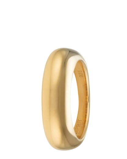 Ring Antheia Gold 925 Sterling Silber Esprit Collection