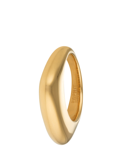 Ring Antheia Gold 925 Sterling Silber Esprit Collection gold Kein Schmuckstein