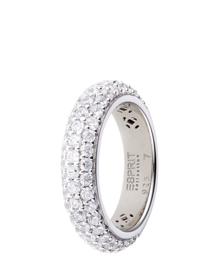 Ring Amorbess Day 925 Sterling Silber Esprit Collection