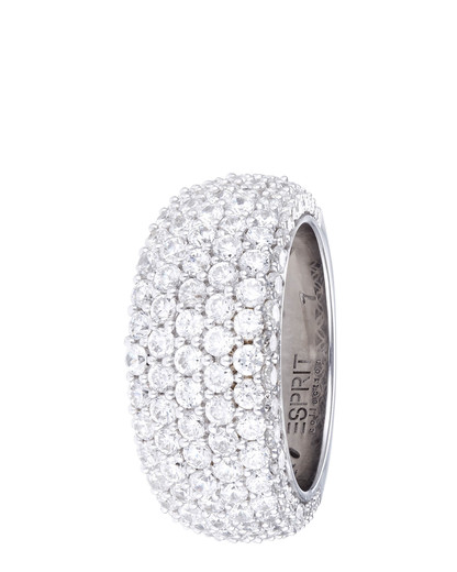 Ring Amorana Day 925 Sterling Silber Esprit Collection