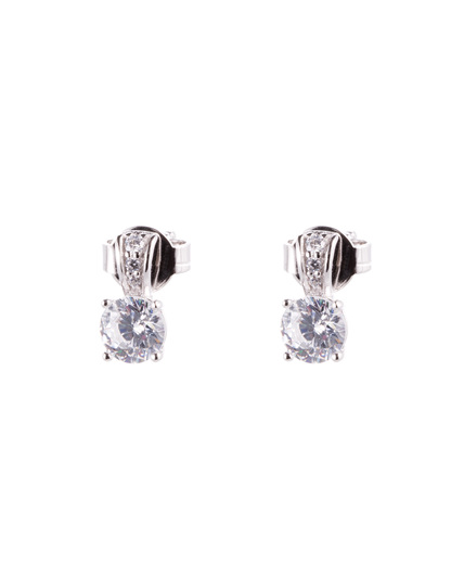 Ohrstecker Solitaire Glam 925 Sterling Silber Esprit 4891945413446