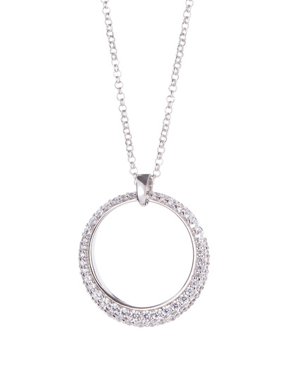 Halskette Delia 925 Sterling Silber Esprit Collection 4891945410308