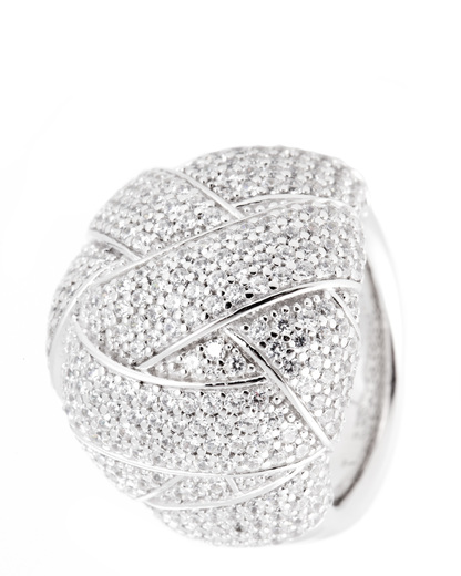 Ring Lilaia 925 Sterling Silber Esprit Collection