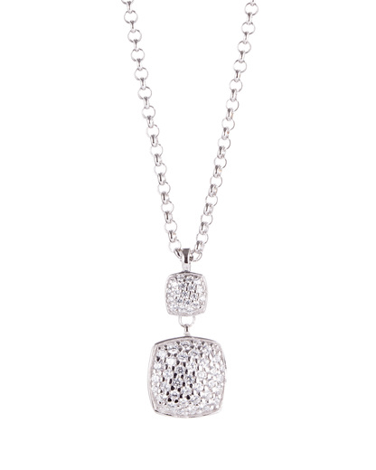 Halskette Antigone Gala 925 Sterling Silber Esprit Collection 4891945398903