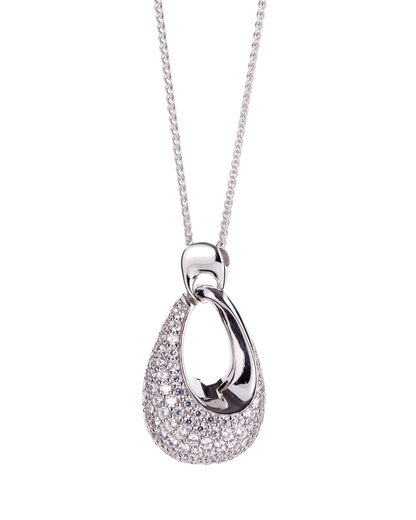 Halskette Medea 925 Sterling Silber Esprit Collection 4891945398262