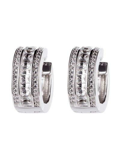 Creolen Pallas Gala 925 Sterling Silber Esprit Collection 4891945398583