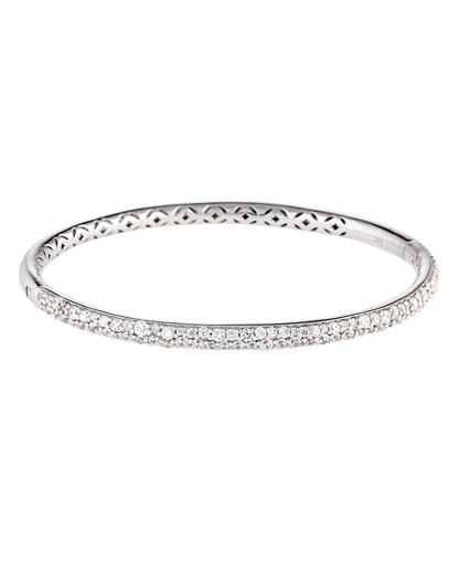 Armreif 925 Sterling Silber-Zirkonia Esprit Collection 4891945424978