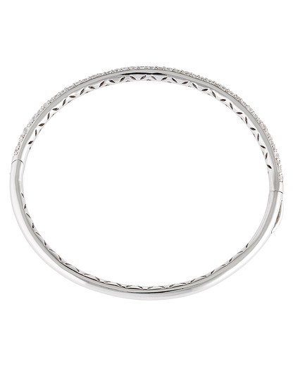 Armreif 925 Sterling Silber-Zirkonia Esprit Collection silber Zirkonia 4891945424978