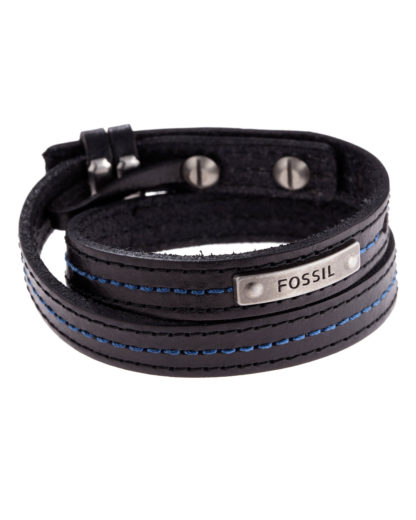 Armband VINTAGE CASUAL Edelstahl FOSSIL 4053858079809