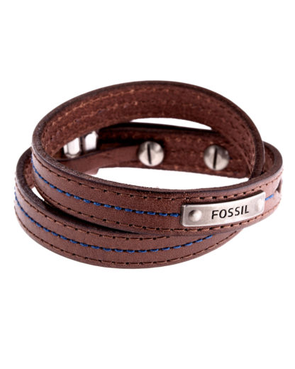 Armband VINTAGE CASUAL Edelstahl FOSSIL 4053858079816