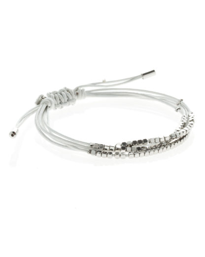 Armband Dainty Rondel Slider Messing FOSSIL 4053858173712