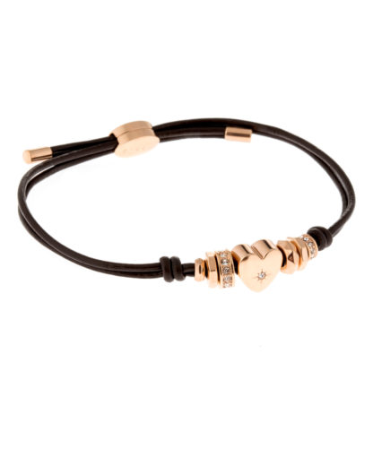 Armband Edelstahl Fossil 4051432977268