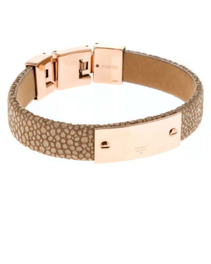 Armband Edelstahl FOSSIL 4053858259096