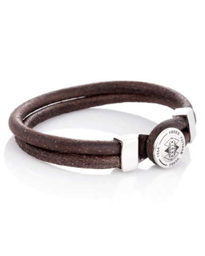 Armband Edelstahl FOSSIL 4053858351448