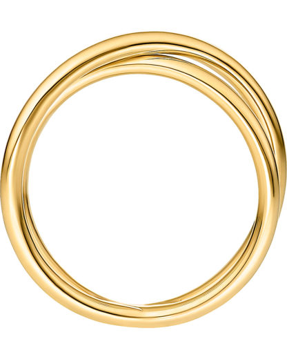 Damen-Ring 375er Gelbgold Guido Maria Kretschmer Gold