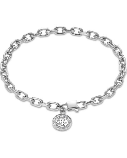 GMK Collection Damen-Armband Edelstahl 22 Zirkonia GMK Collection silber  4040615447810