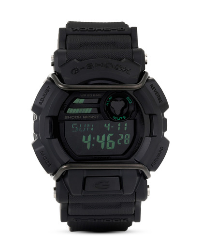 Digitaluhr GD-400MB-1ER G-SHOCK schwarz 4971850055709