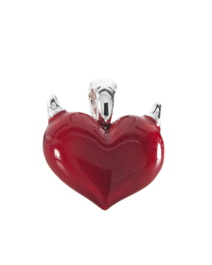Kettenanhänger My Only One 925 Sterling Silber Heartbreaker 4260168182222