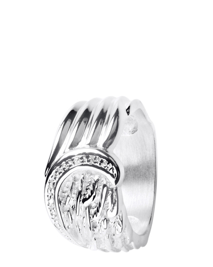 Ring Fly With Me 925 Sterling Silber Heartbreaker